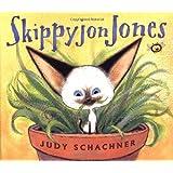 SkippyJon Jones ~ Judy Schachner