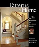 img - for Patterns of Home: The Ten Essentials of Enduring Design by Jacobson, Max, Silverstein, Murray, Winslow, Barbara(September 29, 2005) Paperback book / textbook / text book
