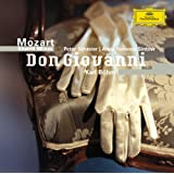 Mozart, W.A.: Don Giovanni (3 CD's)