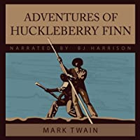 Adventures of Huckleberry Finn audio book