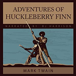 Adventures of Huckleberry Finn | [Mark Twain]