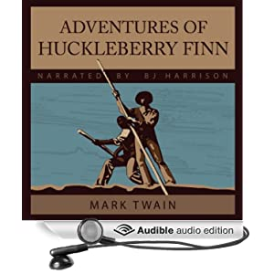 An analysis of narrative voice in the adventures of huckleberry finn by mark twain
