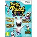 Rayman contre les Lapins Cr�tins - party collection (3 jeux en 1)