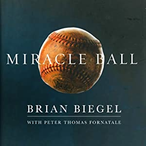 Miracle Ball Audiobook