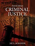 Criminal Justice (4th Edition)