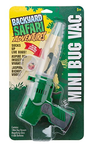 Backyard Safari Mini Bug Vac