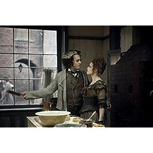 Sweeney Todd, le diabolique barbier de Fleet Street [Édition boîtier Stee