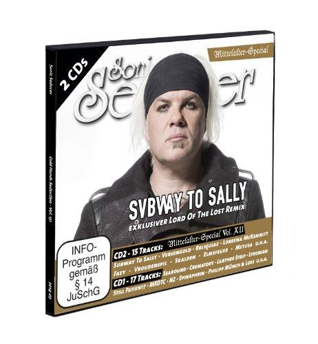 Mittelalter Special Vol. XII mit exklusivem Song von Subway To Sally