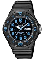 Casio Men's Watch MRW-200H-2BVEF
