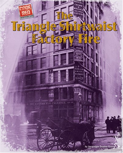 joann e argersinger the triangle fire Max steuer, lawyer for the defense in the triangle factory fire trial, won the case for harris and blanck, owners of the triangle factory on december 27, 1911, the two men were acquitted in the jury trial.