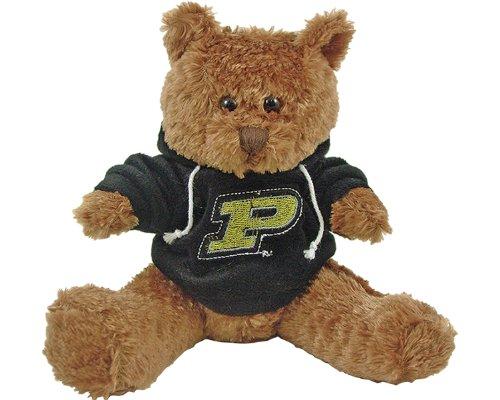 NCAA Purdue Boilermakers Hoodie Bear