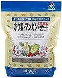 朝日工業 微量要素肥料(ホウ素・マンガン・苦土) 500g