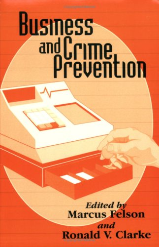 an analysis of crime and everyday life by marcus felsons Crime and everyday life [marcus k felson, rachel boba santos] on  clarke  award by the environmental criminology and crime analysis group, and the  paul.