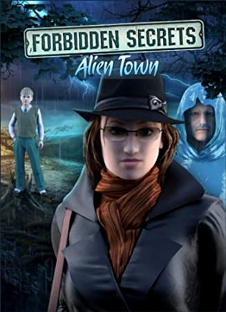Forbidden Secrets: Alien Town [Download]