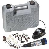 Dremel 8000-03 10.8-Volt Lithium Ion Cordless Rotary Tool