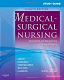 img - for Study Guide for Medical-Surgical Nursing: Assessment and Management of Clinical Problems, 8e (Study Guide for Medical-Surgical Nursing: Assessment & Management of Clinical Problem) book / textbook / text book