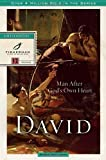 David: Man after God's Own Heart (Fisherman Bible Studyguides)