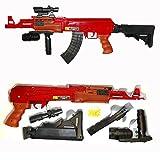 Air Soft Bb Gun AK47