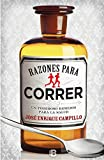 img - for Razones para correr (Spanish Edition) book / textbook / text book