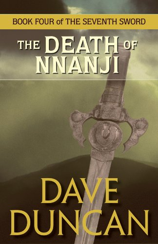 The Death of Nnanji cover