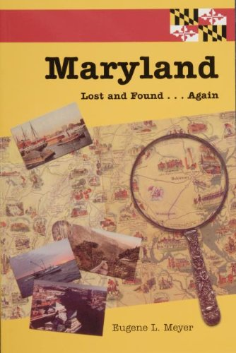 Maryland Lost and Found...Again