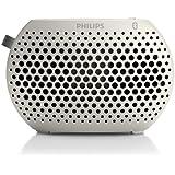 Philips Sbt10 Mini Bluetooth Speaker (white)