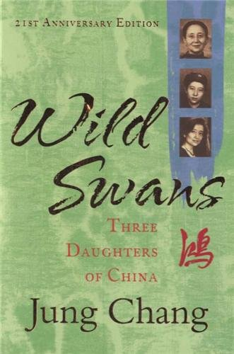 Wild Swans: Three Daughters of China - Malaysia Online Bookstore