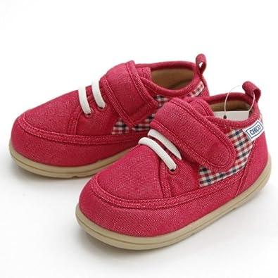 靴ブランド top 靴 : .co.jp: フクスケ CHICO こども靴 ...