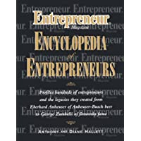 Entrepreneur Magazine Encyclopedia of Entrepreneurs