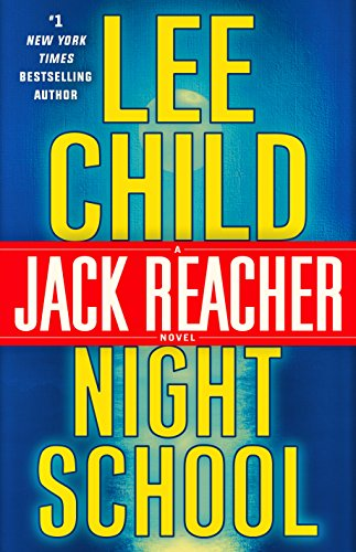 Night School: A Jack Reacher Novel (Ebooks Jack Reacher compare prices)