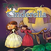 The Princess Collection: Cinderella & Prince Hyacinth and the Dear Little Princess Audiobook