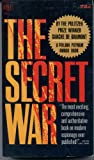 img - for The Secret War book / textbook / text book