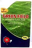 Greenfield Green Field Lawn Food - 500Gm
