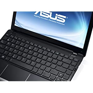 ASUS Eee PC 1215B-PU17-BK 12.1-Inch Netbook (Black) 