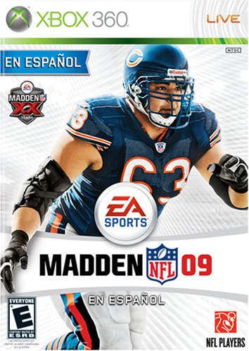 Madden NFL 09 en Espanol