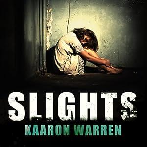 Slights Audiobook