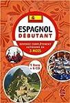COFFRET ESPAGNOL D�BUTANT LIVRE + 6 CD