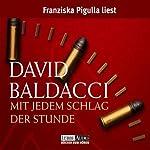 Mit jedem Schlag der Stunde (Sean King & Michelle Maxwell 2) | David Baldacci