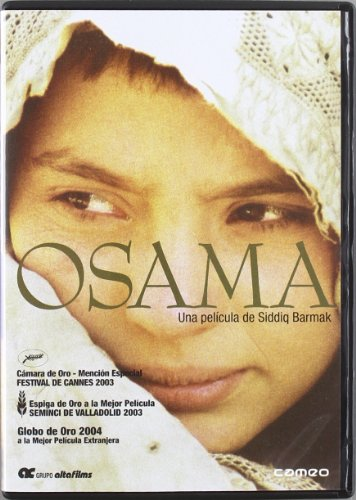 Osama [DVD]
