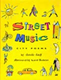 Street Music: City Poems (0060215224) by Adoff, Arnold