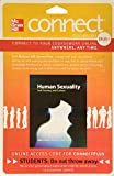 img - for Connect Access Card for Human Sexuality: Self, Society, and Culture book / textbook / text book