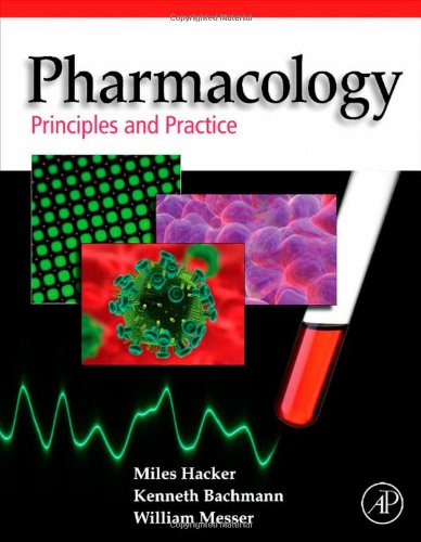 Pharmacology Principles and Practice