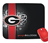University of Georgia Bulldogs Mouse Pad Mousepad