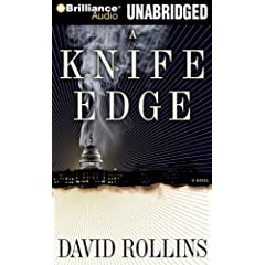 A Knife Edge (Vin Cooper)