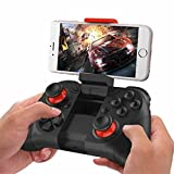MOCUTE-50 Multifunctional Bluetooth Wireless Game Controller Gamepad Game Handle for Smart Phone for IOS Android Windows Phone Pad TV PC .