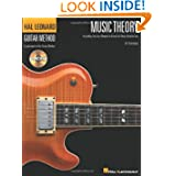 Music Theory for Guitarists: Everything You Ever Wanted to Know But Were Afraid to Ask (Guitar Method) by Tom Kolb