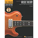 Music Theory for Guitarists: Everything You Ever Wanted to Know But Were Afraid to Askby Tom Kolb