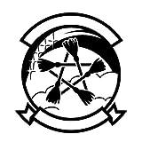 キャラジャック ストライクウィッチーズOVA 01 501部隊章