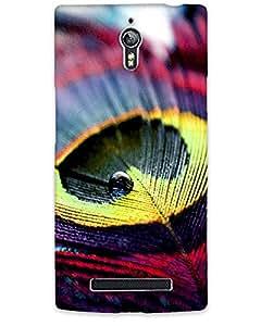 Oppo Find 7 Back Cover Designer Hard Case Printed Cover