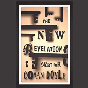 The New Revelation | [Arthur Conan Doyle]